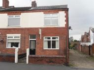 2 bedroom End of Terrace house in HODGES STREET, Wigan, WN6