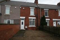 3 bedroom Terraced home in South View, Shiney Row...