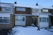 2 bedroom Terraced house in St Davids Close...