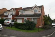 3 bedroom Detached house in Okehampton Drive...