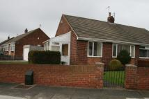 2 bed Semi-Detached Bungalow to rent in Launceston Drive...