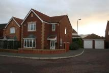 3 bed Detached house to rent in Dunscar, Mulberry Park...