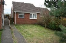 2 bedroom Semi-Detached Bungalow in Kinross Drive, Stanley...