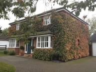 4 bedroom Detached house to rent in Wren Park, Whittlesford...