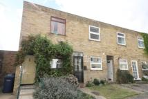 2 bedroom Terraced home in St. Lukes Mews...