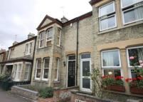 3 bed semi detached house in Hartington Grove...