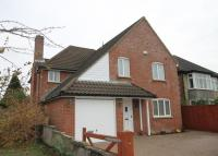 4 bedroom Detached property to rent in Shelford Road...