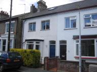 3 bedroom Terraced house in Marshall Road, Cambridge...