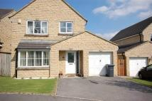 4 bed Detached home for sale in Siskin Drive...