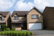 4 bed Detached house for sale in The Pickerings, Bradford