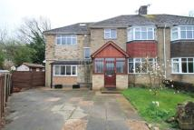 4 bed semi detached property for sale in Twentywell Drive