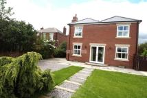 Detached home in Meadow Road, Royston
