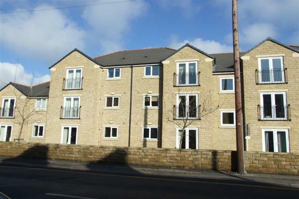 jordan hill apartments
