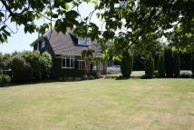 4 bed Detached home for sale in Station Road, Royston