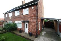 new house for sale in Eaden Crescent, Hoyland