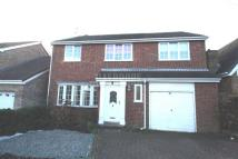 Detached house in Oak Tree Close, Darton