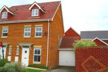 3 bed semi detached house for sale in Town Lands Close...