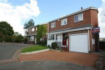 Detached property in Pennine Close, Darton