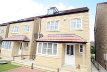 Detached home in Sycamore Court, Royston