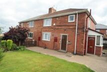 3 bedroom semi detached property for sale in Longfields Crescent...