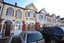 4 bed Terraced property to rent in Wimbledon Park Road...