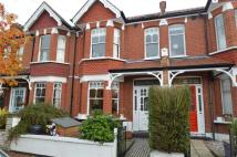 4 bed Terraced house to rent in Normanton Avenue...