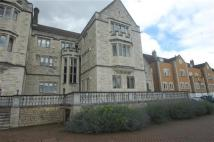 3 bedroom new Apartment in Queensmere House...