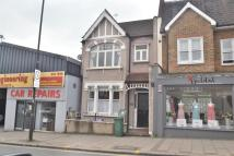 Maisonette to rent in Arthur Road...