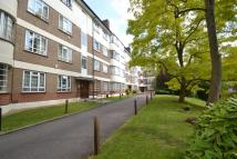 2 bed Apartment in Edge Hill Court...