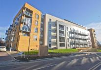 1 bed new Apartment in Fitzgerald House...