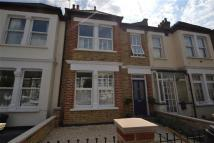4 bed Terraced house to rent in Faraday Road, Wimbledon...