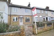 3 bed Terraced house in Longstaff Road...
