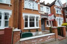 Terraced house in Stroud Road...