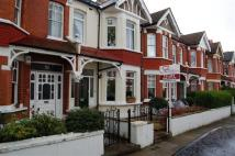 4 bedroom Terraced home to rent in Heythorp Street, London