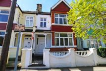 4 bed Terraced property to rent in Melrose Avenue...
