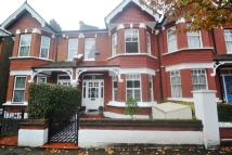 Terraced home to rent in Braemar Avenue...
