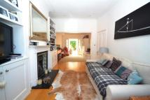 4 bedroom Terraced home to rent in Wellington Road...