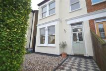 4 bedroom Terraced home in Faraday Road, Wimbledon...