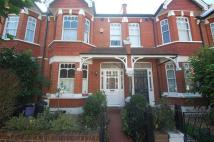Terraced home to rent in Normanton Avenue...