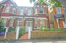 Braemar Avenue End of Terrace house to rent