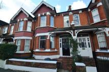 4 bed Terraced house in Melrose Avenue...