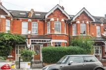 4 bedroom Terraced home for sale in Melrose Avenue...