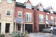 End of Terrace property for sale in Holywell Heights...