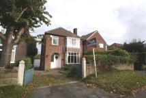 Detached home for sale in Creswick Lane, Grenoside