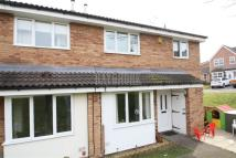 Terraced house for sale in Hunshelf Road, Chapeltown