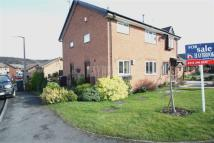 1 bedroom semi detached home in Berry Holme Drive...