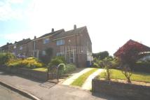 2 bed semi detached property in Burns Drive, Chapeltown