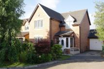 4 bedroom Detached property for sale in Chestnut Drive, Bury...