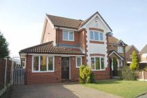 3 bed Detached house in Haweswater Crescent...