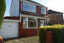 3 bed Detached property in Brecon Drive, Bury...